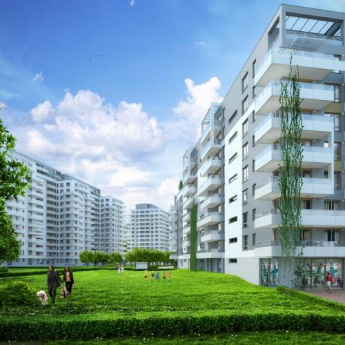 Polski rynek nieruchomości handlowych atrakcyjny dla inwestorów