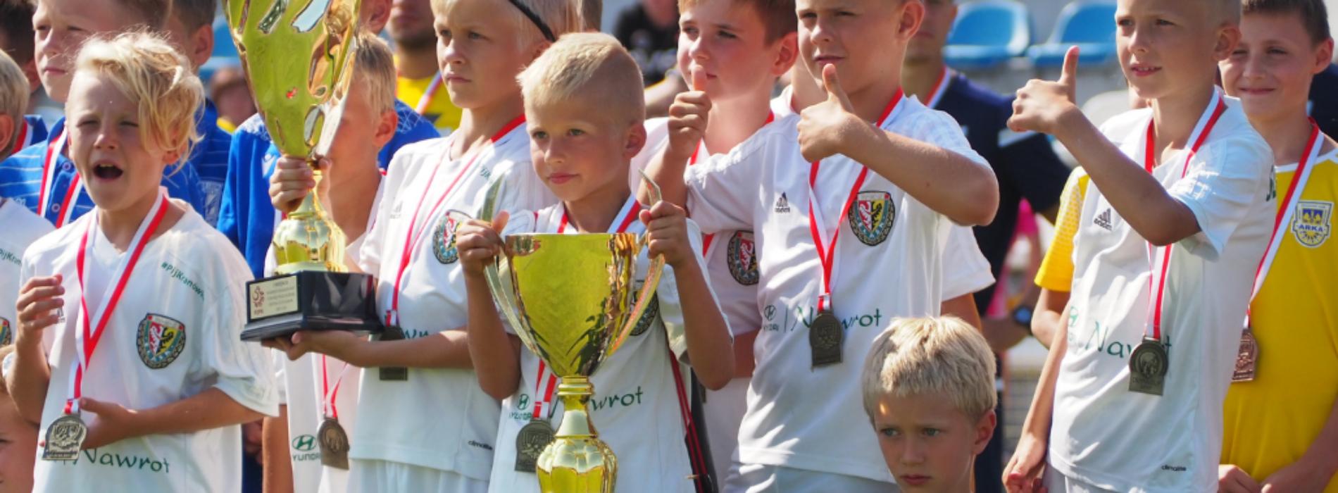 Deyna Cup Junior 2021. Znamy najlepszych